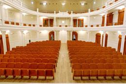Teatro Lamporecchio