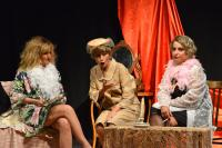 Fanny, Ernestina, Manon - Atto I