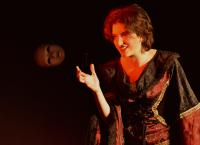 Maddalena interpreta Lady Macbeth