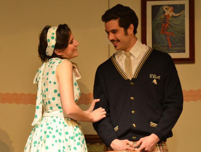 Adriana e Tito